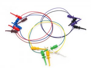 Probe jumper wire (8 pcs)