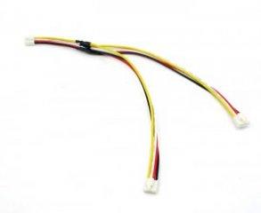 Grove Universal 4Pin zu 2x4Pin Kabel (5 Stk.)