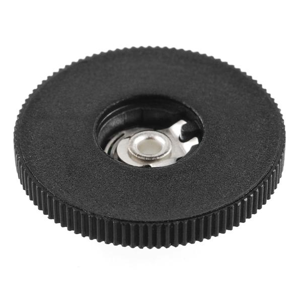 Thumbwheel Potentiometer (10k/linear)