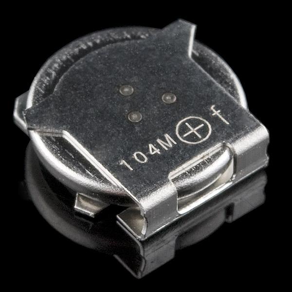 Super Kondensator - 0.2F/3.3V