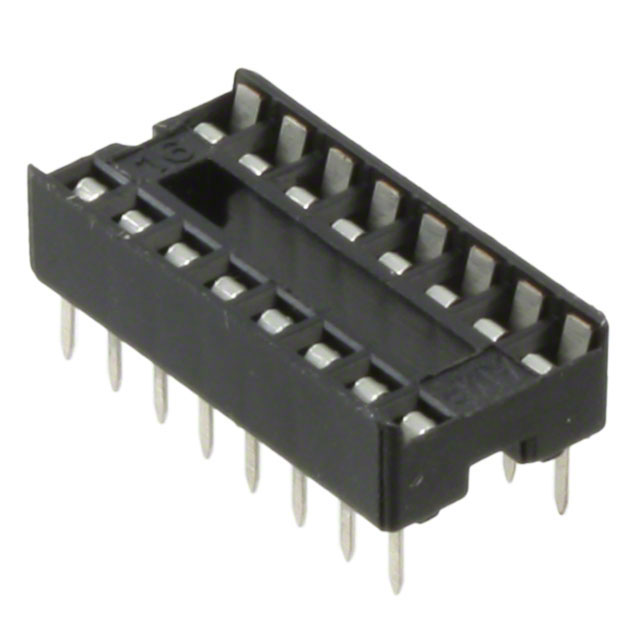 16Pin DIP IC Socket