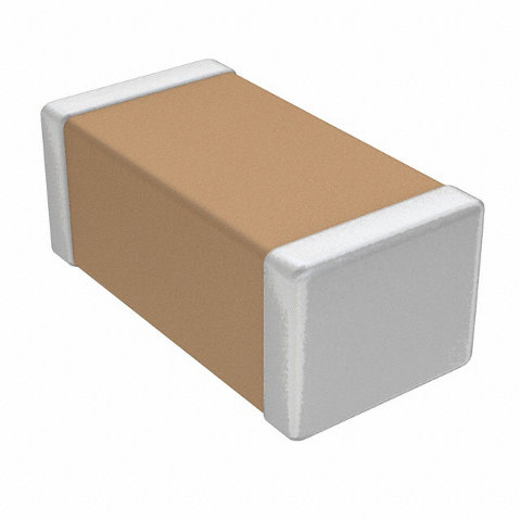Ceramic Capacitor 22pF/100V (SMD 1206)