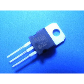 LM317T ST Voltage regulator