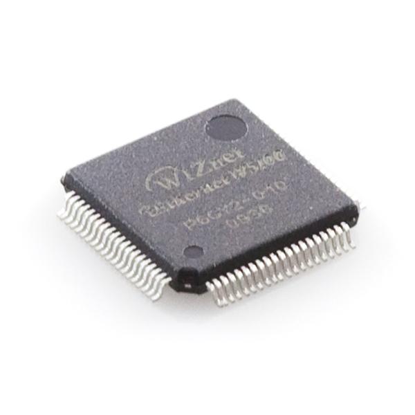 TCP/IP PHY Embedded Chip - WIZnet W5100