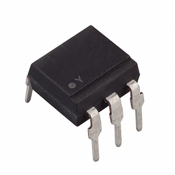 Optoisolator 4N35 - 6DIP