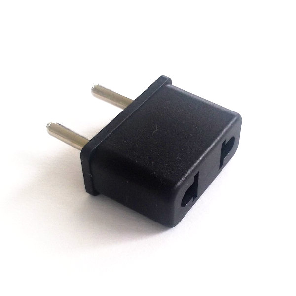 Power Adapter Plug US-EU