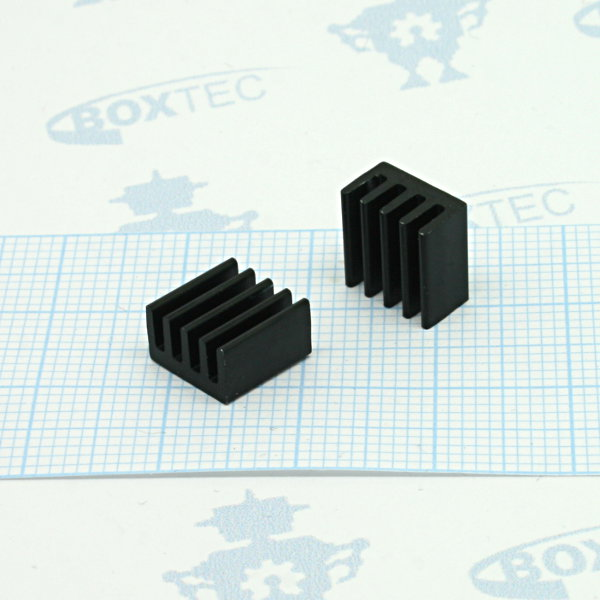 Small Heatsink - 8.8x8.8mm