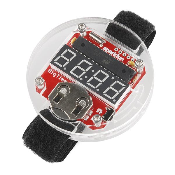 BigTime Watch Kit