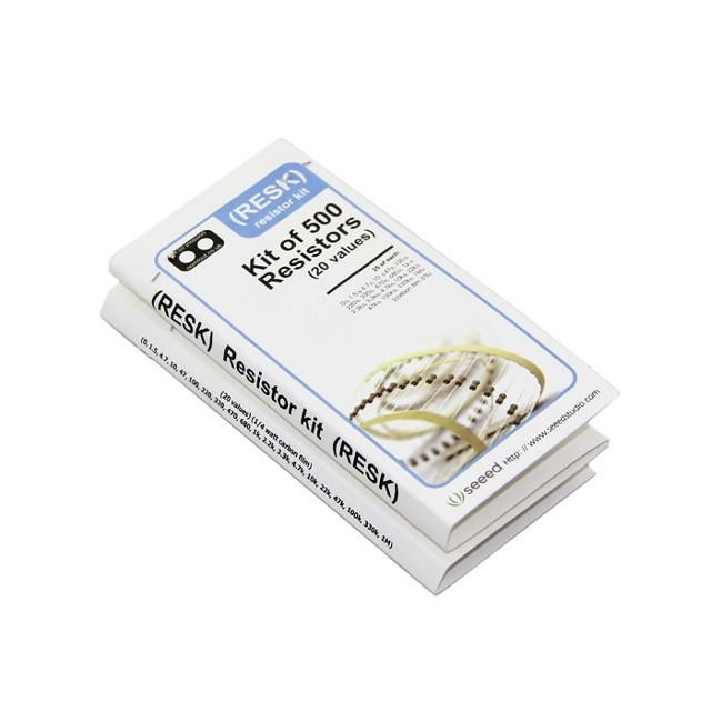RESK - Resistor Kit (500pcs)