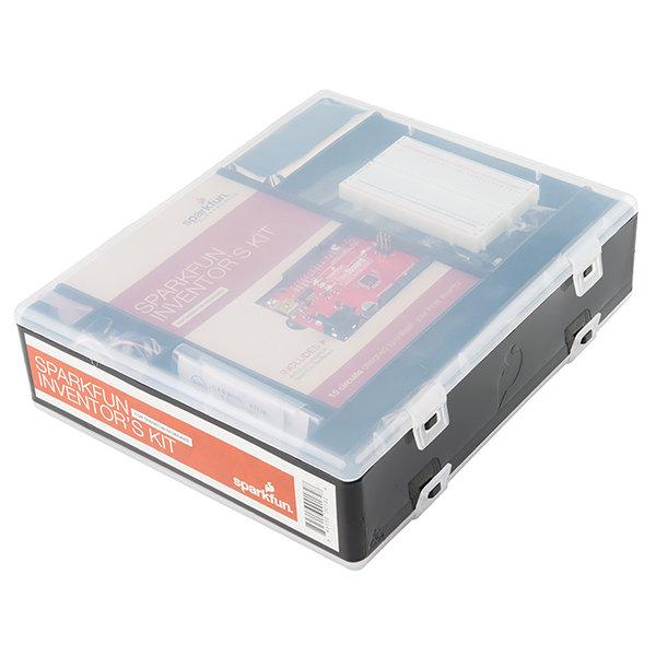 SparkFun Inventor's Kit V3.2 mit Tragebox