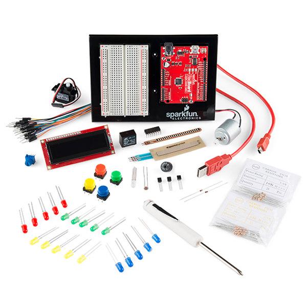 SparkFun Inventor's Kit V3.3 - Special Edition