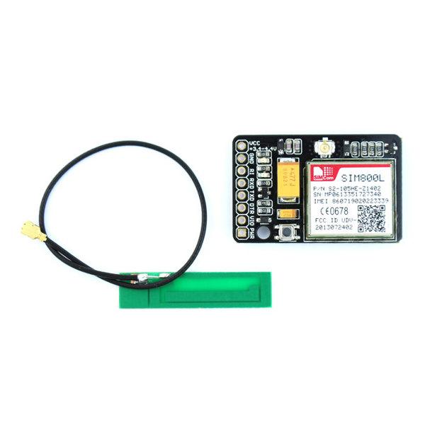LoNet 800L - Mini GSM/GPRS Breakout
