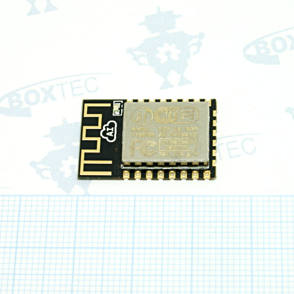 ESP8266 WiFi Transceiver Module - ESP14
