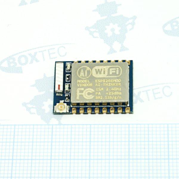 ESP8266 WiFi Transceiver Modul - ESP07