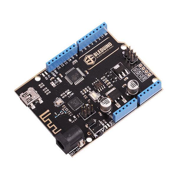 BLEduino - BLE for Arduino
