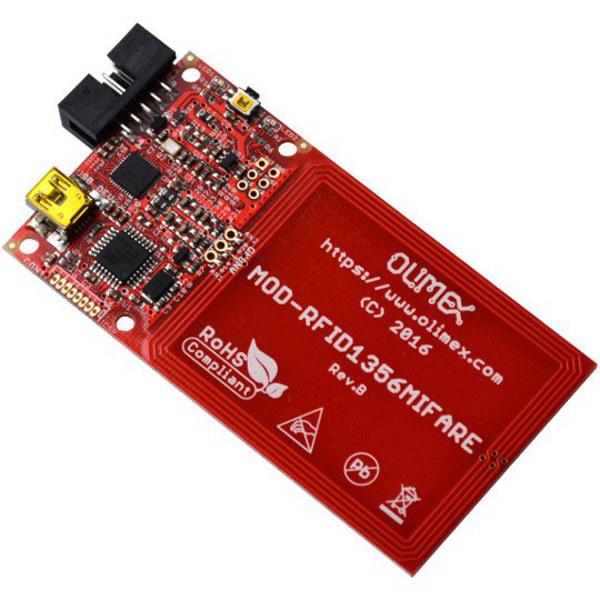 Olimex MOD-RFID1356MIFARE
