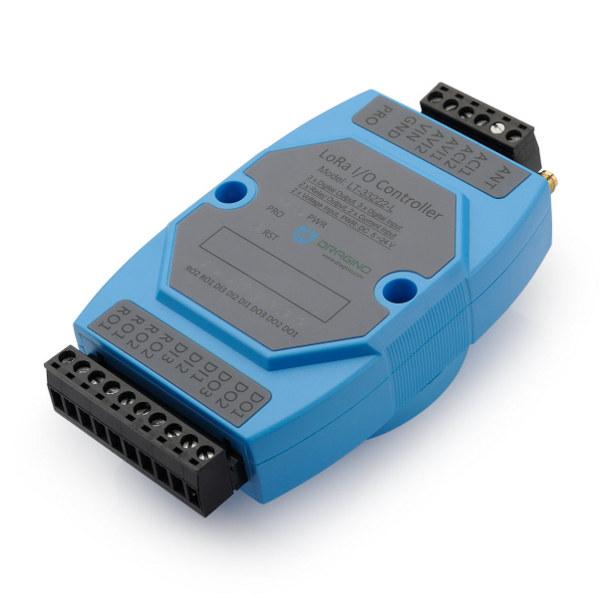 LT-33222-L LoRa I/O Controller