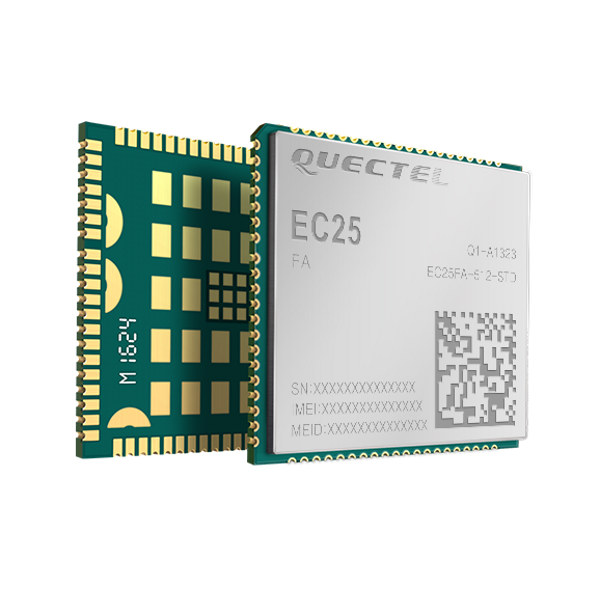 EC25-E LTE Module for Dragino LGxx