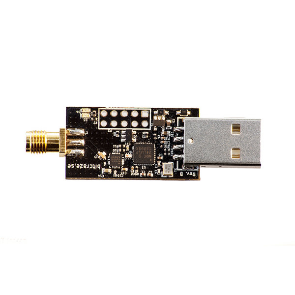 Crazyradio PA - Long Range 2.4Ghz USB Funk Dongle mit Antenne