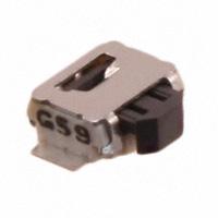 Tactile Switch B3U-3000P SMD