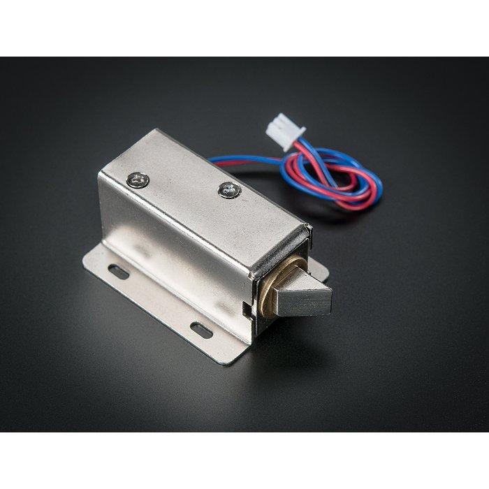 Magnetspulenschloss - 12VDC