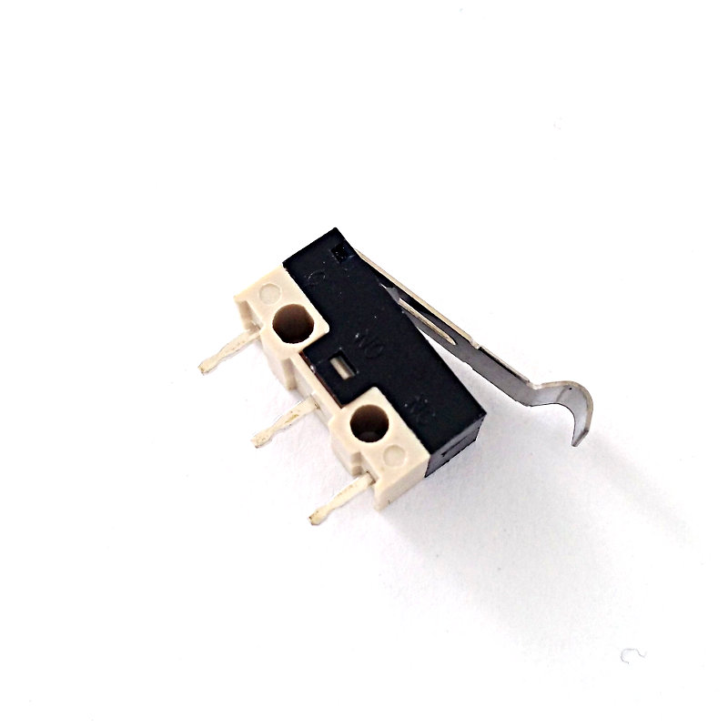 Microswitch small - SPDT