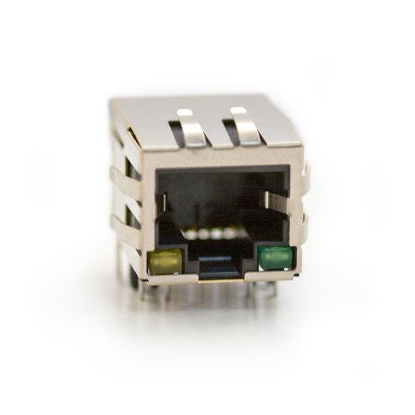 RJ45 Ethernet MagJack