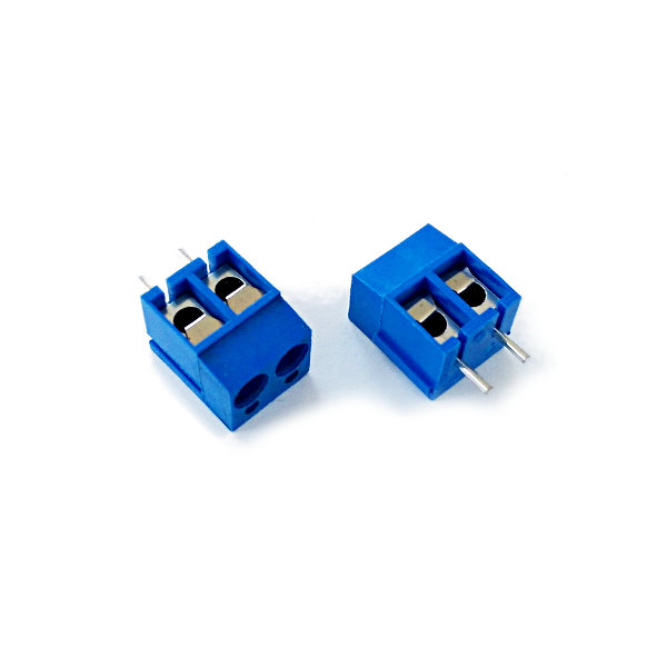 Terminal Block (2pole) 5.08mm pitch