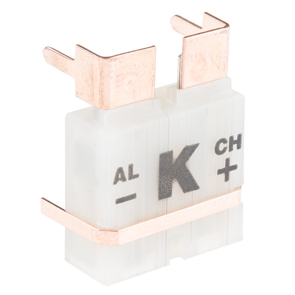 Thermoelement Stecker - PCC-SMP-K