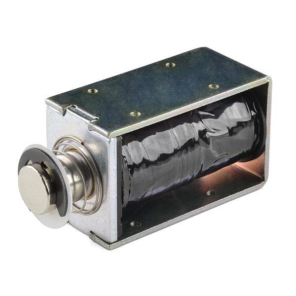 Zylinderspule - 36V