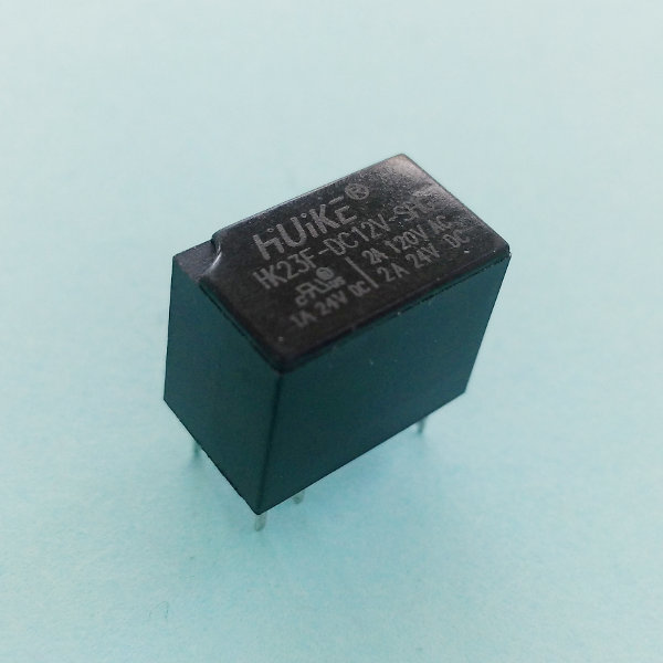 Tiny Relay (DC12V)