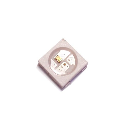 WS2812B RGB LED with integrated Driver Chip