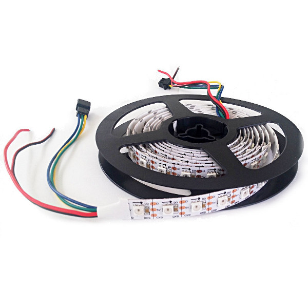 LED NeoPixel Strip 2m (WS2812B) - 74LED/m