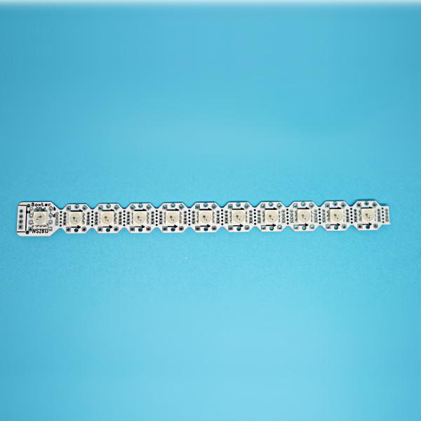 Didel Neopixel Stick/Breakout - 11 x WS2813