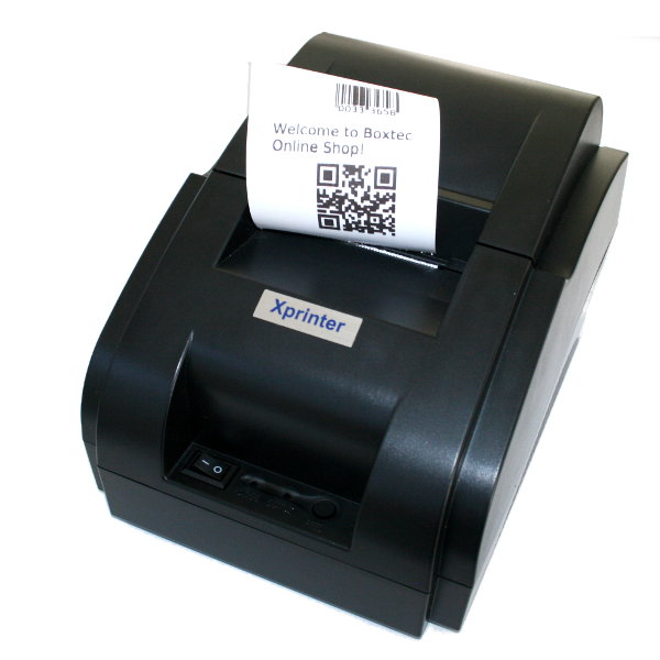 USB Thermo Quittungsdrucker XP58 (58mm)